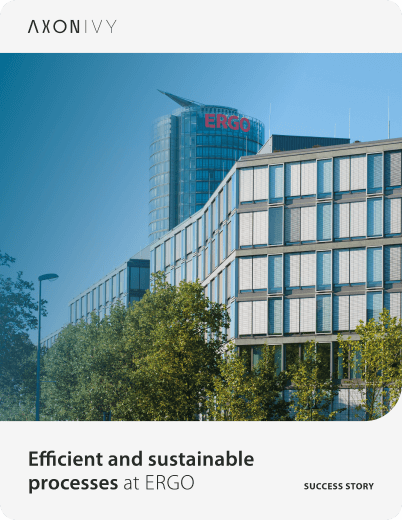 Digitalization has reached the insurance industry