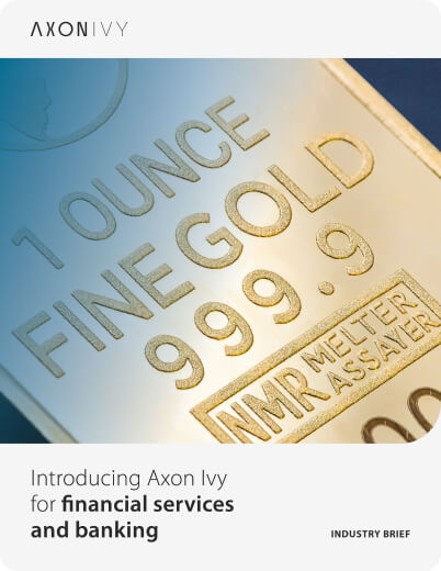 Create digital services, drive efficiency and ensure compliance