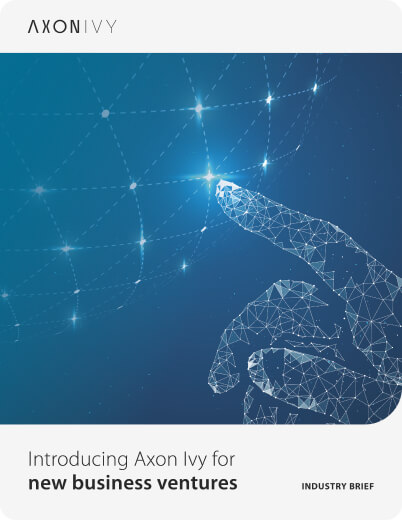 Build your business on innovative technology