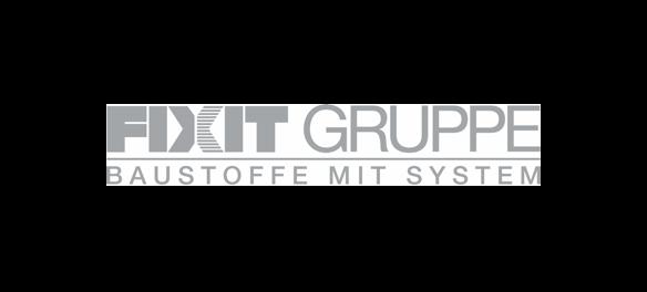 Axon Ivy Customer – Logo Fixit Gruppe.